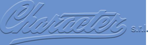 Character S.r.l. – Odontotecnica Modena